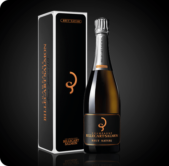 Champagne Billecart-Salmon Brut Nature